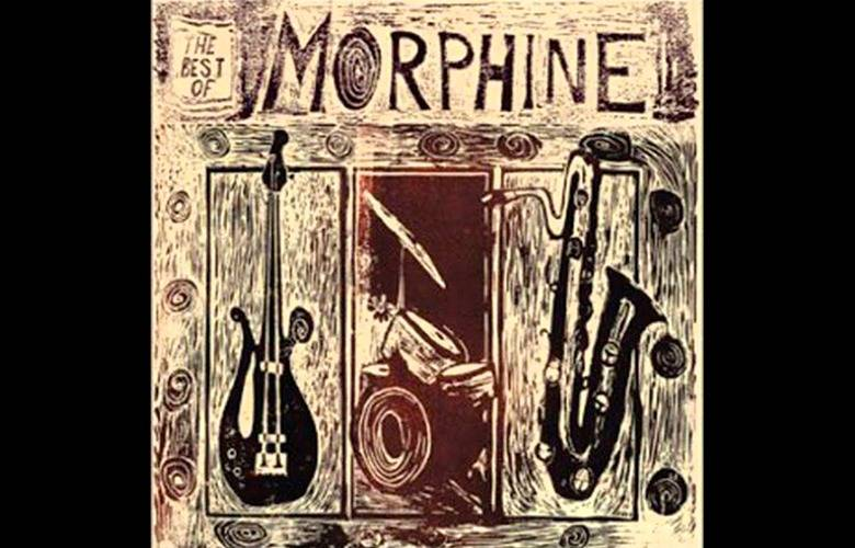 #TheBunkerNoticias | Morphine: la profunda voz del dolor