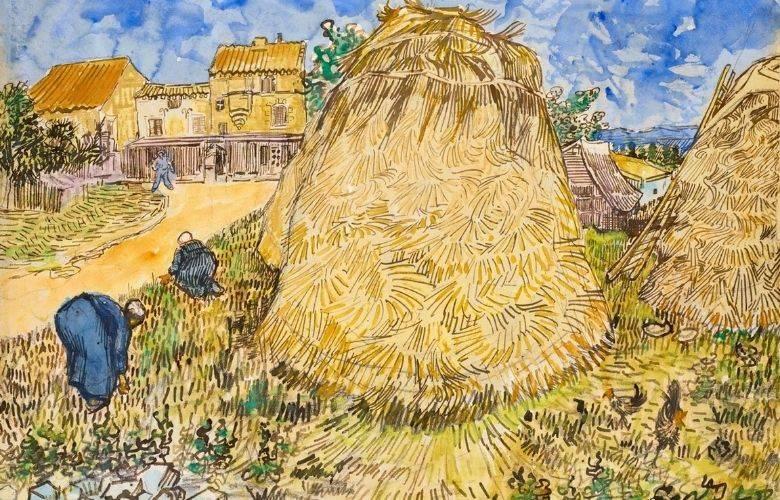 #TheBunkerNoticias | Van Gogh en Christie's