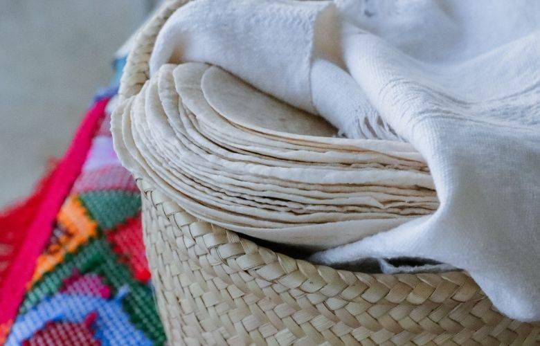 Precio de la tortilla hasta en 30 pesos por crisis gasera