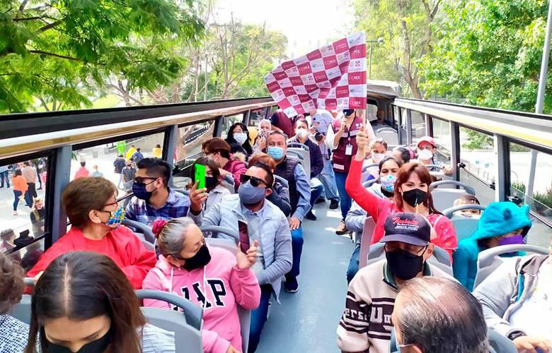 El programa Colibrí Viajero arranca en la CDMX