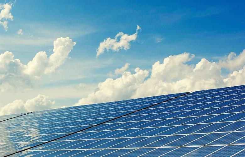 Comener propone franja solar en la frontera con Texas