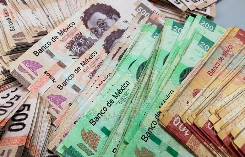 Debilitada la inversión privada en México: FMI