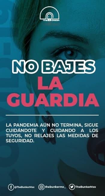 #TheBunkerNoticias